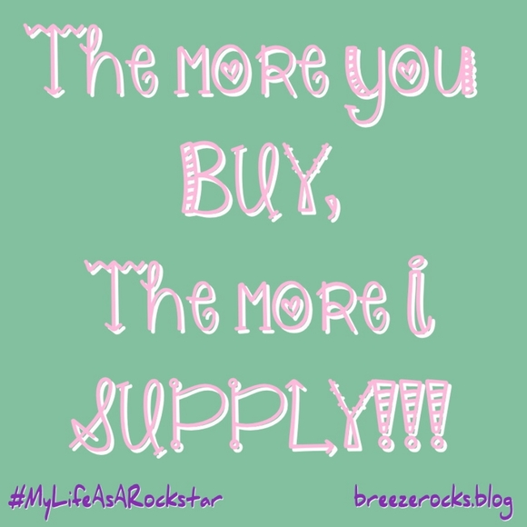 You BUY! I SUPPLY!